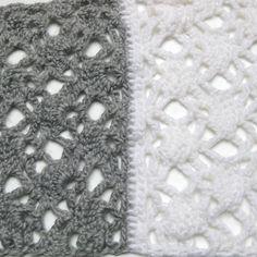 Sjaal haken   Dit is het haakpatroon van een sjaal  op Helena Haakt. Het patroon mag niet verkocht worden en is alleen voor privé gebruik....