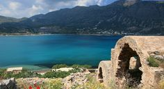 Here's my list of ten of the most beautiful places on the Greek Island of Crete. Crete Island, Greece Travel, Budget Travel, Vacation Trips, Places Ive Been, To Go, Water, Seas, Outdoor