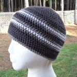FREE Crochet Hat Patterns by ELK Studio