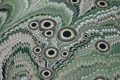 #marbledpaper #marbling #renatocrepaldi
