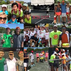 Another great year is almost over! As always BIG thanks to our JKTA team! We couldn't do it without our coaches! Great job team! Thank you to our academy players and parents! Thanks to the PGA National Resort & Spa, our academy home! Cheers to an amazing 2018!!  HAPPY NEW YEAR TO ALL OF OUR TENNIS FRIENDS!!! To watch our 2017 highlights go to: https://youtu.be/71bo00rdUKw
