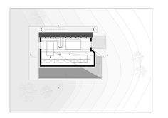 House in Divcibare,Second Floor Plan