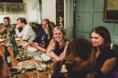 Freemans Restaurant Intimate Wedding, New York City - Susie and Phil — Elvira Kalviste Photography Laid Back Wedding, Douglas Elliman, Brooklyn Nyc, Family Dogs, New York City, Documentaries, Portrait, Couple Photos, Celebrities