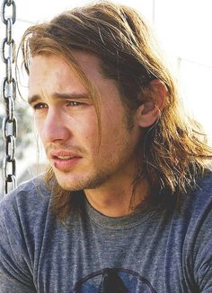 James Franco- as Saul in Pineapple Express
