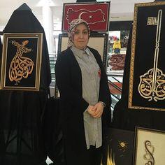 """38 Beğenme, 2 Yorum - Instagram'da İlknur Okur (@ilknurokr23): """"Akgün Avm sergimiz sona erdi"""""""