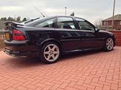 Vectra GSI (finished with Abyss ) Super Sport, Ducati, Showroom, Chevy, Ss, Collection, Drawing Designs, Black Girls, Auto Racing