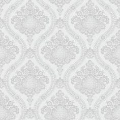 tapet 7027 från Engblad & Co (fd Eco)® - fraktfritt online Damask Wallpaper, Wallpaper Samples, Wallpaper Ideas, Easy Up, Side Hip Tattoos, Border Design, Textile Prints, Cute Wallpapers, Cute Art