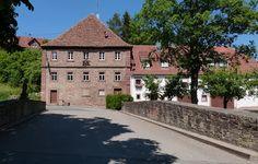 Klostermühle, 1730