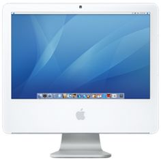 iMac (Early 2006)