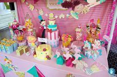 5 decoraciones temáticas de cumpleaños