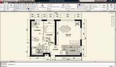 What is autocad Learn autocad shortcut commands an. Architecture Student, Architecture Details, Autocad 2010, Learn Autocad, Home Design Software, Beautiful Paris, Cad Drawing, Photoshop, House Plans