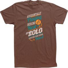 Band t shirts high school custom tshirts i m not with the for High school band shirts