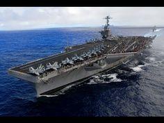 Kapal induk yang sebagai pangkalan udara mengapung telah terbukti keunggulannya sejak Perang Dunia II. Tiga dari 10 kapal induk terbesar di dunia saat ini dioperasikan oleh tiga Angkatan Laut Asia, dan Amerika Serikat tetap menjadi pemegang rekor yang memiliki kapal induk terbesar di dunia diantaranya