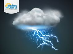 Learn to deal with the major #Climate change in #Malaysia! @solargardmy is here to answer your safety concerns.
