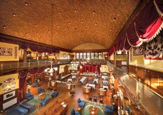 ball room or banquet hall at Ferrnhills RoyaalPalace Ooty India