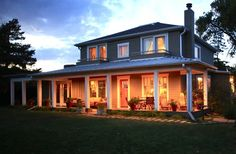 The Inn at Whiskey Belle Ranch in Livermore, Colorado