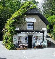 The Bats Wing Tea Room & Gift Shop, Godshill, Ventnor, Isle of Wight, England England And Scotland, Isle Of Wight England, England Uk, Le Jolie, Shop Around, Shop Fronts, English Countryside, British Isles, Coffee Shop