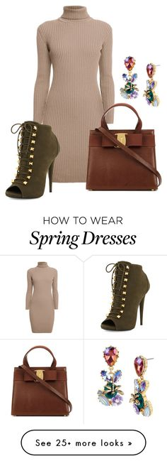"""""""Untitled #2285"""" by janicemckay on Polyvore featuring Rumour London, Giuseppe Zanotti, Betsey Johnson, women's clothing, women's fashion, women, female, woman, misses and juniors"""