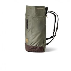 Small Pack - Otter Green