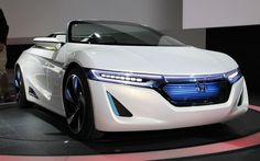 Honda EV-STER Concept http://blog.driveaway2day.com/2013/03/honda-ev-ster-concept-concept-cars.html
