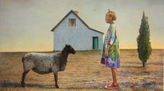 Affordable Art Fair, Stockholm, Moose Art, Animals, Painting, Animales, Animaux, Painting Art, Animal