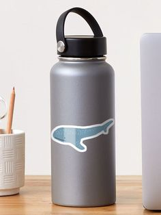 """""""Sea life"""" Sticker by Loucreations 