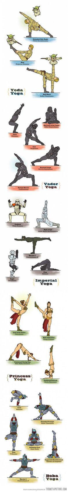 Stars Yoga