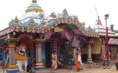 Kakatpur in Odisha. Mosque, Temples, See Photo, Four Square, Religion, India, God, Travel, Beautiful