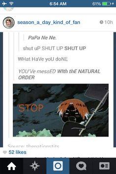 The Hetalia fandom takes their songs very seriously <-- OF COURSE WE DO