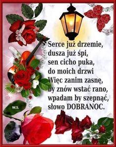 Weekend Humor, Good Night, Christmas Bulbs, Holiday Decor, Beautiful Things, Facebook, Instagram, Polish, Nighty Night