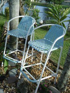 Rare Vintage Fan Back Spun Fiberglass Chair Stuff To Buy