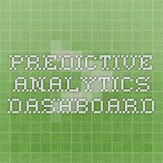 Predictive analytic and Regression analysis math prerequisites?