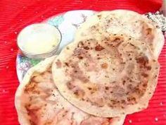 How to make Tilachi Poli (Til Gul Poli) - Sankrant Special - Recipe by Archana in Marathi - YouTube