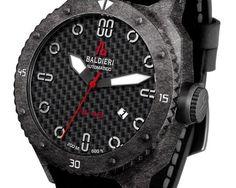 Magnum Carbon #watch