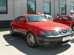 Saab EX