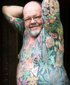 tatouage homme 2