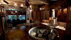 An agent hosts a Steampunk party to create buzz for this unique apartment. From the experts at HGTV.com.