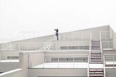 Gallery - Spring Art Museum / Praxis d'Architecture - 3