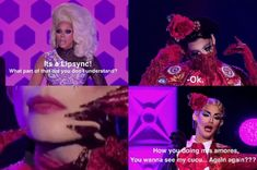 """31 Of The Funniest Memes About """"RuPaul's Drag Race"""" Season 9"""