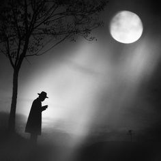 Great Big Canvas 'Under The Moonlight' by Jay Satriani Photographic Print Format: White Frame, Size: H x W x D Robert Doisneau, Painting Prints, Wall Art Prints, Canvas Prints, Saint Tropez, Artist Canvas, Canvas Art, Canvas Canvas, Canvas Size