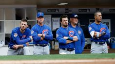 Its Been A Rough Week For The Cubs