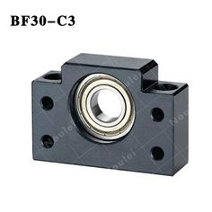 BF30 C3 housing End Support CNC Parts