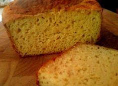 domowo- bezglutenowo: Bezglutenowy chleb kukurydziany Banana Bread, Keto, Desserts, Food, Tailgate Desserts, Deserts, Essen, Postres, Meals