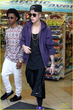 Justin Bieber-LoL