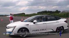 """รายการโชว์รูมประชาชื่น   อาทิตย์ที่ 2 กรกฎาคมนี้ พบกับ - ทดสอบรถยนต์ ฮอนด้าระบบขับเคลื่อนอัตโนมัติที่ประเทศญี่ปุ่น - ตะลุยโชว์รูม หรู 300 ล้าน """"BMW อมรเพรสทีจ""""  - มอเตอร์ทอล์ก เจาะลึกการทำตลาดของบิ๊กไบค์  """"ไทรอัมพ์ """" - คาร์ทิปส์ วิธีดูแลรถยนต์ที่ถูกต้อง หากต้องจอดรถไว้นานๆ"""