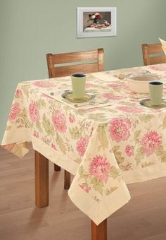 Yuga Cotton Tablecloth For 6 Chair Small Rectangular Table Printed Table Cover Table Linen 54 X 78 Colorful Table, Master Decor, Table Covers, Buy Table, Furnishings, Tablecloths For Sale, Table Cloth, Rectangular Table, Home Decor