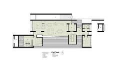 Gallery - Elizabeth II / Bates Masi Architects - 16. lovely.  click for upper level plan. unable to pin or print.