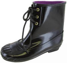 Sperry Top-Sider Women 'Herring' Boot Shoes Sperry Top-Sider. $52.95