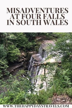 Staycations in Wales is the thing to do this summer and day trips in South Wales are a must. Read about my first day trip after lockdown how visiting Brecon Beacons was. There are four falls in Brecon Beacons to see and this is exactly how not to see the waterfalls in South Wales. This is another misadventure of mine told in a travel blog post in Wales. #TravelTribe #VisitWales #BreconBeacons #SouthWales #WaterfallsUK #VisitUK One Day Trip, Day Trips, Travel Advice, Travel Guides, Travel Around The World, Around The Worlds, Visit Wales, Brecon Beacons, Best Places To Travel
