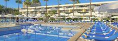 Hôtel familial à Tenerife